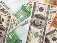 Курс валют от НБУ на 2 июня 2017. Доллар и евро дешевеют