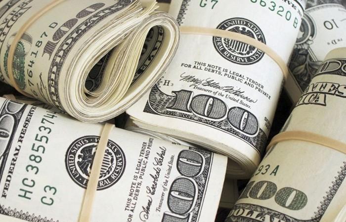 Курс валют от НБУ на 22 июня 2017. Доллар и евро падают