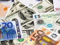 Курс валют от НБУ на 22 мая 2017. Доллар дешевеет, евро дорожает