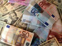 Курс валют от НБУ на 23 мая 2017. Доллар дешевеет, евро дорожает