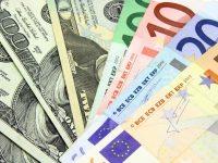 Курс валют от НБУ на 24 мая 2017. Доллар и евро дешевеют