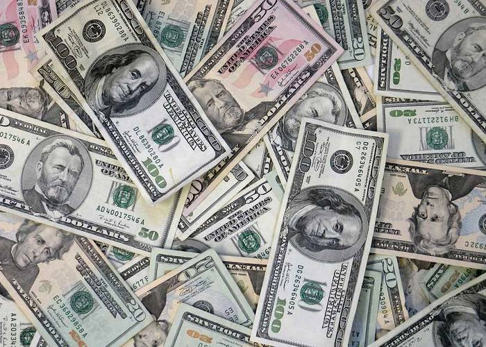 Курс валют от НБУ на 26 мая 2017. Доллар и евро дорожают
