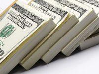 Курс валют от НБУ на 29 мая 2017. Доллар и евро дорожают