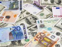 Курс валют от НБУ на 31 мая 2017. Доллар и евро дешевеют
