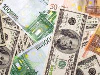 Курс валют от НБУ на 6 июня 2017. Доллар и евро дорожают