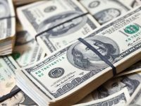 Курс валют от НБУ на 7 июня 2017. Доллар дешевеет, евро дорожает