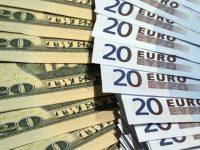 Курс валют от НБУ на 9 июня 2017. Доллар и евро снова дешевеют