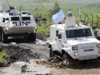 Курт Волкер: США предлагают Украине воздержаться от альтернативного решения по миротворческой миссии ООН