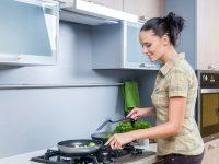 Кухонная плита: советы и рекомендации по выбору