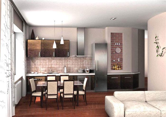 Дизайн интерьера: как самостоятельно обустроить уютное жилье?