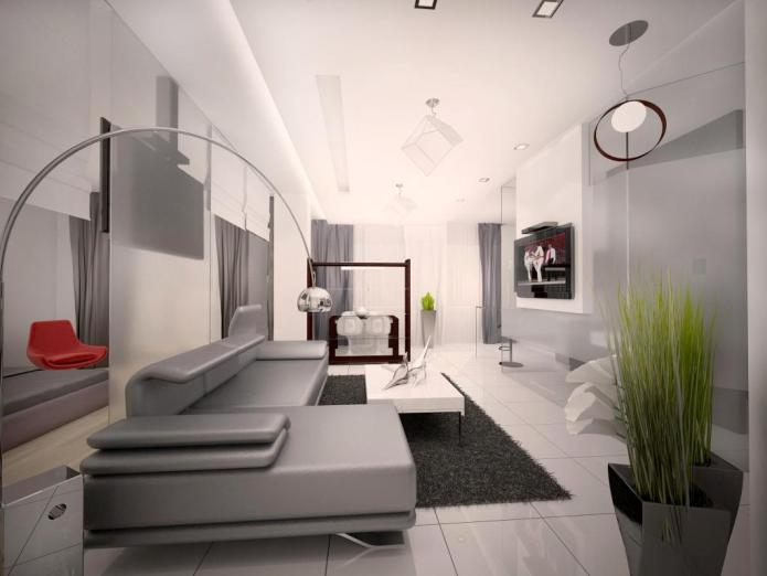Бизнес идея: продажа квартир-студий в Киеве