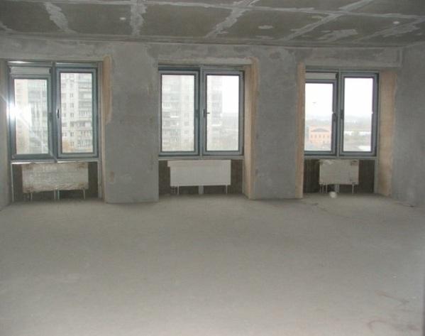 Особенности покупки квартиры со свободной планировкой