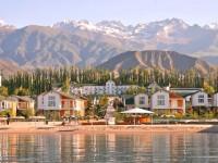 Российским туристам предлагают заменить Египет и Турцию на Кыргызстан