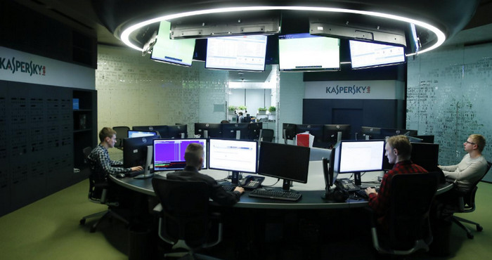 Лаборатория Касперского подала в суд на администрацию Трампа