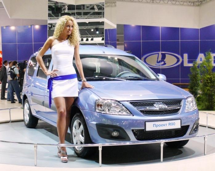 АвтоВАЗ продолжает оставаться убыточным: за 3 кв. 2015 года компания в минусе на 14,5 млрд рублей
