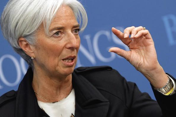 Мировая экономика растет медленнее, чем прогнозировалось
