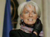 Кристин Лагард, занимающая пост главы МВФ, исполняет свои обязанности, несмотря на расследование во Франции