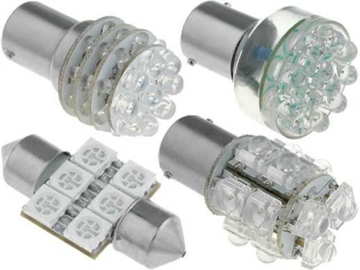 Бизнес идея: производство светодиодных ламп