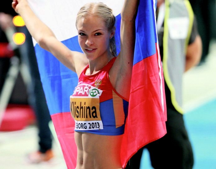 Легкоатлеты из России допрыгались и добегались - IAAF отстраняет всех спортсменов