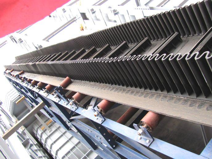 Транспортерные (конвейерные) ленты: основные сведения