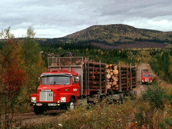 Бизнес-идея: производство и техническое обслуживание лесовозной техники
