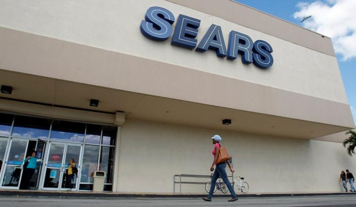 Лидер американской розничной торговли Sears планирует закрыть бизнес