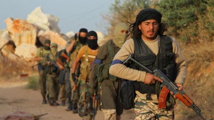 """Лидеры """"Аль-Каиды"""" призывают к джихаду против Израиля и США"""