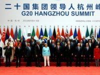Лидеры «Большой двадцатки» приняли коммюнике по развитию экономики