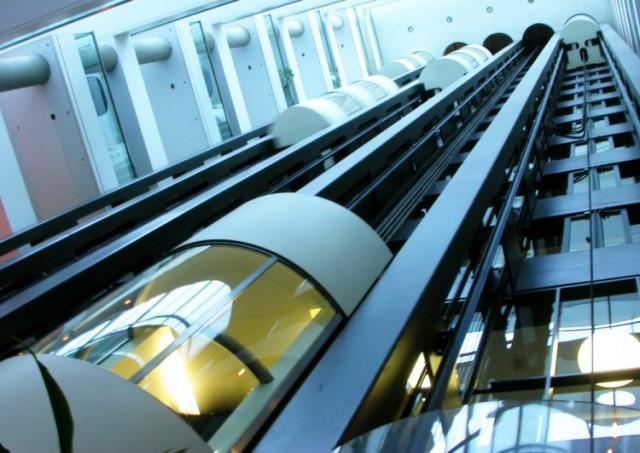 Панорамные лифты: основные сведения