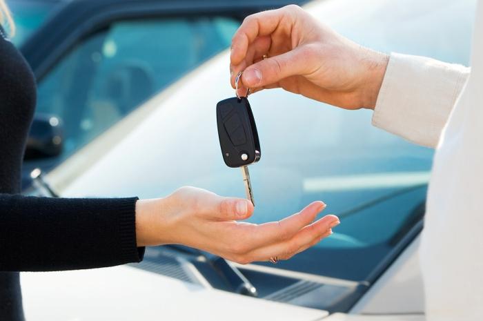Бизнес идея: лизинг автомобилей для юридических лиц
