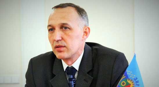 Террористы из ДНР и ЛНР попытаются создать общий процессинговый центр Евгений Мануйлов