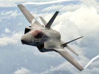 """Lockheed Martin ответил Дональду Трампу относительно """"дорогих истребителей"""" F-35"""