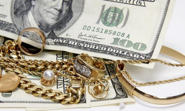 Бизнес идея: кредиты под залог ювелирных изделий