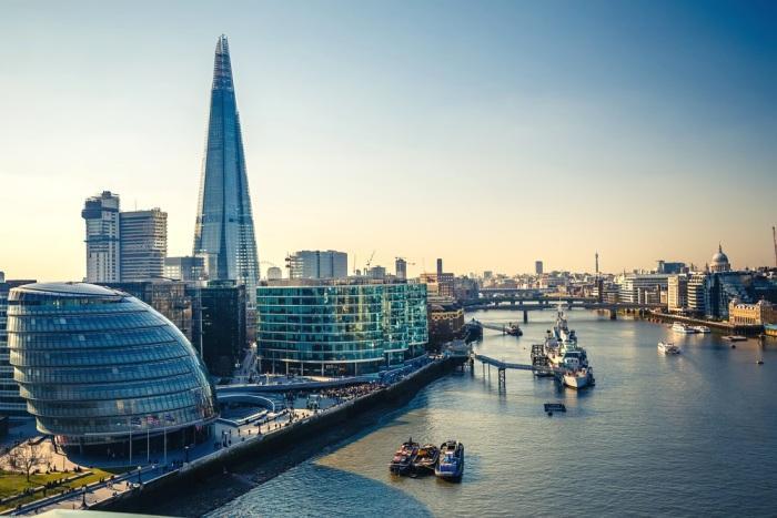 Рейтинг влиятельных глобальных городов: Лондон потеснил Нью-Йорк с первого места, украинские города отсутствуют