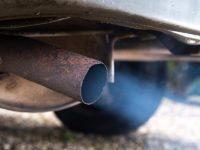 Лондон ввел пошлину на автомобили с повышенным количеством токсичных выбросов