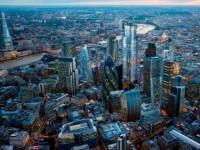 Лондон обошел Нью-Йорк и стал главным мировым бизнес-центром