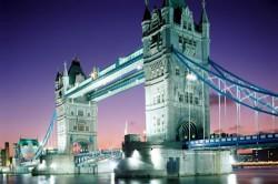 Лондон, Нью–Йорк и Париж стали самыми влиятельными городами мира в нынешнем году