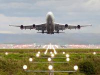 Лондонский безработный нашел флешку с секретными данными о безопасности в аэропорту