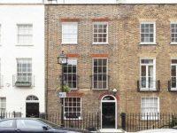 Лондонский рынок недвижимости переживает падение спроса