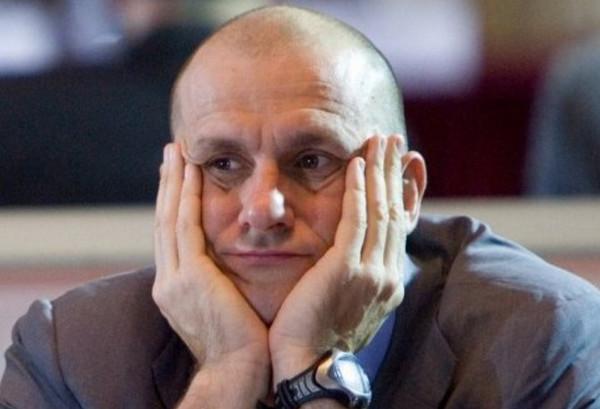 Лондонский суд наложил арест на активы Константина Григоришина