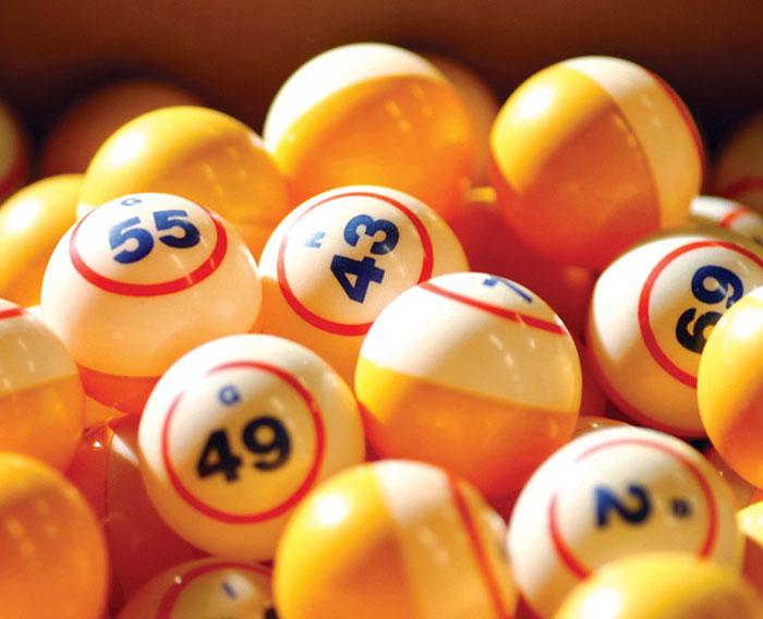 lotonews.ru - свежие результаты лотерейных розыгрышей