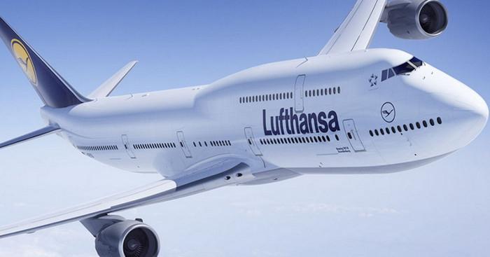 Lufthansa готова выполнять недорогие американские маршруты компании Air Berlin