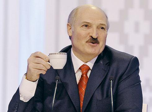 После президентских выборов Евросоюз временно отменит санкции против Лукашенко