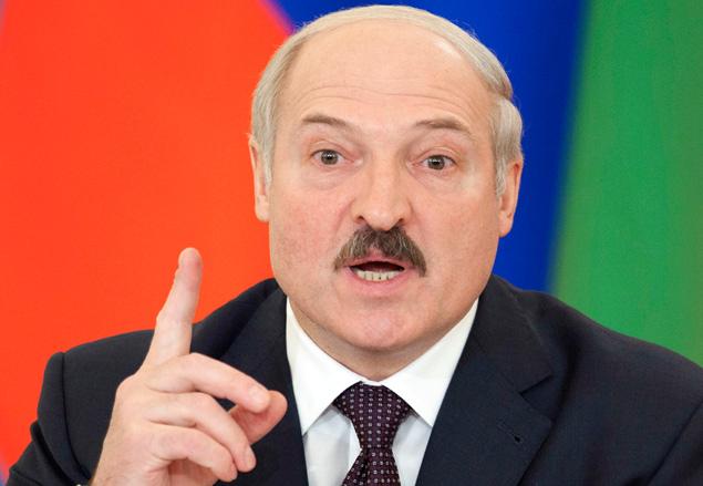 Лукашенко недоволен свободными экономическими зонами