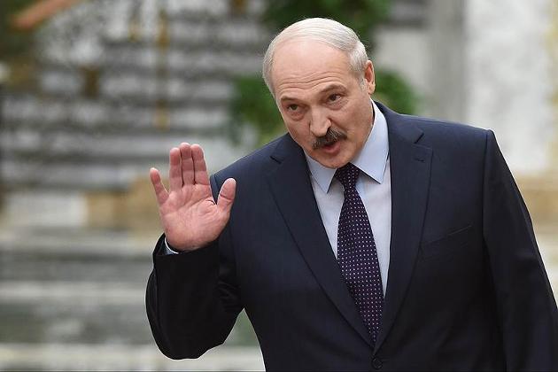 Лукашенко отказывается отменять «декрет о тунеядстве»