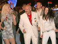 Лукашенко просит белорусов увеличить население страны до 15 миллионов