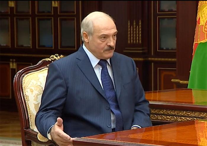 Белоруссия потеряла из-за России порядка 3 млрд долларов - Лукашенко (видео)