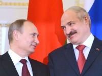 Россия согласилась реструктуризировать долг Беларуси