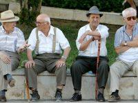 Людям в Европе и СШАпридется работать до 70 лет