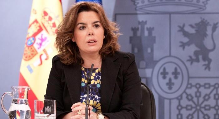 Мадрид начал действовать:Рахой уволил начальника полиции Каталонии и назначил нового главу автономии